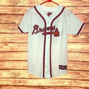Braves Jersey-Heyward #22